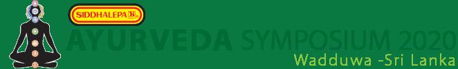 Siddhalepa Ayurveda Symposium Sri Lanka